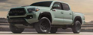 New 2021 toyota tacoma truck double cab sr tss off road. Are There Any Changes To The 2021 Toyota Tacoma Ammaar S Toyota Vacaville