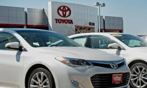 2-year leases take off at Toyota
