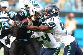 2012 Carolina Panthers Depth Chart Seahawks 2019 Schedule Preview Where The Panthers Are Elite