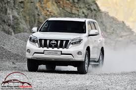 Automotive News: 2014 Toyota Land Cruiser Prado
