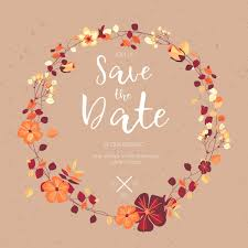 save the date template free download lovely save the date template vector free download