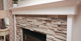 fireplace details materials surrounds krueger construction
