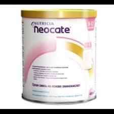 Отзывы о Сухая смесь на основе аминокислот <b>Nutricia</b> Neocate