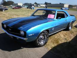 Elegant 69 Camaro Ssin Inspiration To Remodel Vehicle with 69 ...