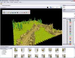 2d 3d graphic map editor 3d Tile Map Editor 3d Tile Map Editor #34 unity 3d tile map editor
