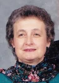 Agnes Johnson – The Taylorsville Times