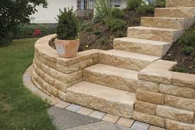 Gartenmauer Betonsteine Preise