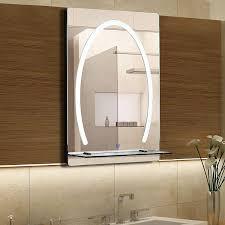 Badspiegel Mit Ablage Stunning Praktischer Badspiegel Mit Und