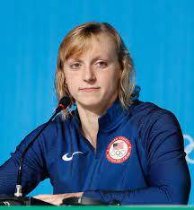 Katie Ledecky - Wikipedia