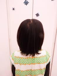 こどものヘアスタイル ミディアム 女の子の髪型 Naver まとめ
