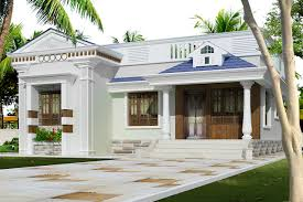 Small Picture Low Cost Kerala Home Design at 947 sqft