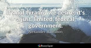 Alexander Hamilton Quotes BrainyQuote Extraordinary Alexander Hamilton Quotes
