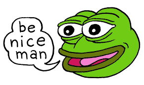 <b>Pepe the Frog</b> Creator: He Is Not Racist or a Hate Symbol   Time