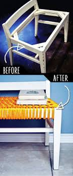 diy furniture makeovers. DIY Furniture Makeovers - Refurbished And Cool Painted Ideas For Thrift Store Makeover Projects Diy