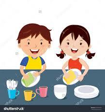 boy washing dishes clipart. Wonderful Clipart To Boy Washing Dishes Clipart I