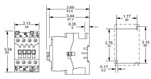 cutler hammer motor starter wiring diagram bhbr info cutler hammer contactor wiring diagram nilza net