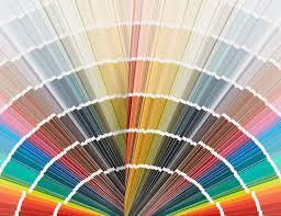 Colour Palettes Benjamin Moore