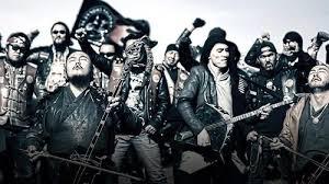 Песня монгольской рок-группы HU звучит в игре ... - CentralAsia