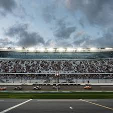 This Years Daytona 500 Was A Beta Test For The Future Of