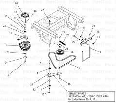 3800 serpentine belt diagram best of gravely gravely pro turn 260 mercial 60 zero turn mower