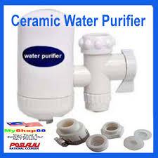 Water Purifier For Home Sws Ceramic Water Purifier Set Swswp1 Ceramic Cartridge Diy Tap