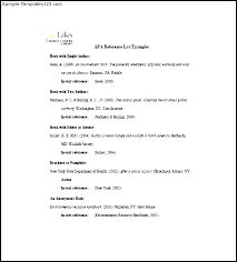 Resume Reference Sheet Template Adorable Sample Reference Page For Resume Resume Sample Source