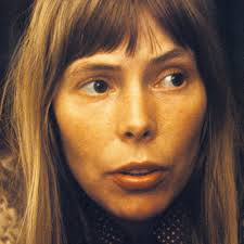 Joni Mitchell - Songs, Blue & Albums - Biography