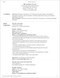 Usa Jobs Resume Builder Tips Usajobs Resume Builder Tutorial Example Simple Great Examples