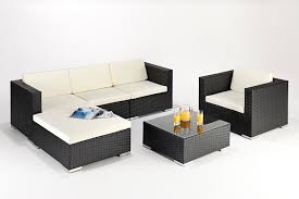 All Weather Rattan Corner Group Special All Weather Rattan