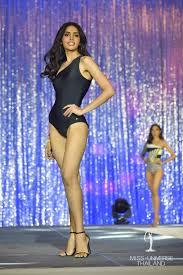 วีณา มีโอกาสมง Miss Universe Thailand กี่% และโอกาสมง Miss Universe กี่% -  Pantip