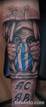 фото тату Acab 02112018 027 Acab Tattoo Tatufotocom