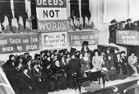 ten interesting facts and figures about the british women s  suffragettes england 1908