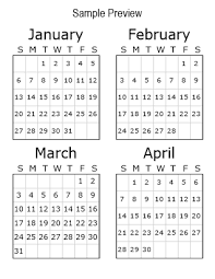 Month Of March Calendar 2020 Free Printable 2020 Calendar Templates