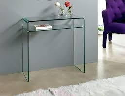 small console desk small console table small glass console table glass console table small glass console
