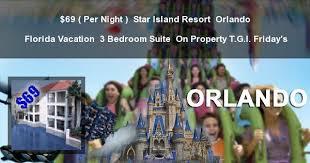 3 bedroom suite hotels near disney world. $69 ( per night ) | star island resort orlando florida vacation 3 bedroom suite hotels near disney world s