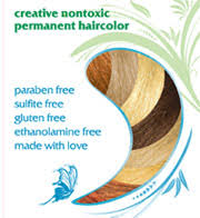 Ecocolors Ppd Free Non Toxic Professional Natural Hair Color