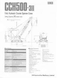 65 Best Crawler Cranes Images In 2019 Crawler Crane Crane