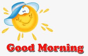good morning png funny good morning