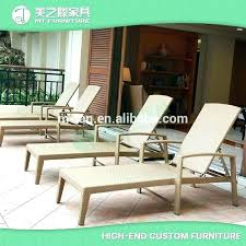 patio furniture high end outdoor furniture high top