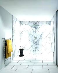 install shower wall panels how to install wall panelling how to install bathroom shower wall panels
