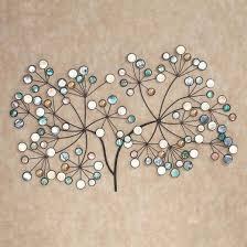 blown glass wall decor 52 elegant images 15 glass flower wall art kunuzmetals