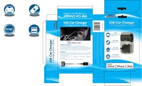 Mobile Charger Packaging Design Elegant Modern Computer Packaging Design For A Company By