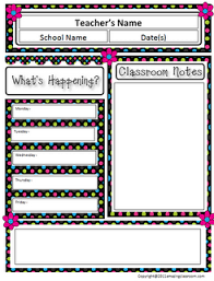 Free Teacher Newsletter Templates Classroom Newsletter Template Free Tr Newsletter Templates