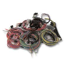 wiring harnesses for classic chevy trucks and gmc trucks  1947 87 replacement wiring harness 13 circuit
