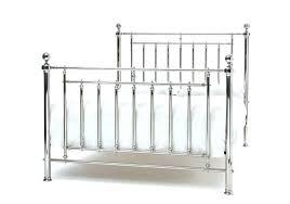 king iron bed frames metal bed frame king king black metal platform bed frame king single king iron bed frames