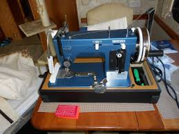 Sailrite Sewing Machine Used