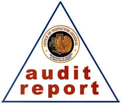 Audit Report No. 2005-BO-1003