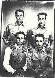 Cosmer Lee Stephens (1909 - 1978) - Genealogy