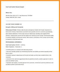 13 14 Resume Examples For Cashiers Wear2014 Com