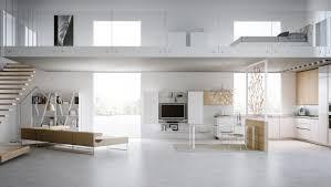 white lofts